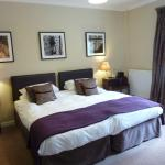 Foto van Leeds Castle Stable Courtyard Bed & Breakfast