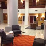 Baymont Inn & Suites Lubbock West Foto