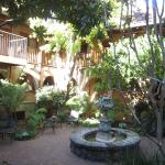 Photo de Rancho Caymus Inn