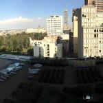 View from 12th floor