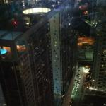 view from the club house # fifty floors