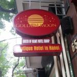 Foto Hanoi Golden Moon Hotel