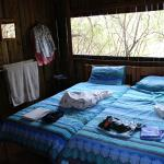 Foto de Mosetlha Bush Camp & Eco Lodge