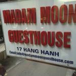 Φωτογραφία: Madam Moon Guesthouse
