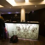 Ramada Hotel Frankfurt City Center resmi