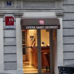 My Hotel In France Opera Saint Georges Foto