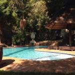 Bilde fra Sandton Boutique Hotel - 28A on Oxford