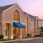 Photo de HYATT house Bridgewater