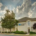Photo de HYATT house Mt. Laurel