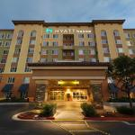 Photo de HYATT house Santa Clara