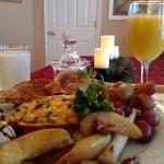 Pleasant View Bed and Breakfast Foto