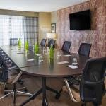 Executive Suite - Boardroom