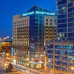 Photo de Hyatt Place Nashville Downtown