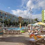 Foto de Universal's Cabana Bay Beach Resort