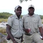 Naledi Bushcamp and Enkoveni Camp Foto