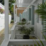 Φωτογραφία: At Home In The Tropics Bed and Breakfast Inn