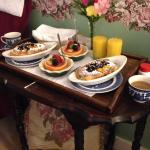 Photo of Headlands Inn Bed & Breakfast