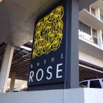 Hotel Rose - A Piece of Pineapple Hospitality Foto
