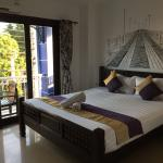 Baan Andaman Hotel Bed & Breakfast Foto