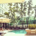 Photo de Park Hyatt Saigon