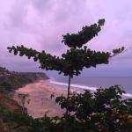 Foto de Hill-Top Ayurvedic Beach Resort