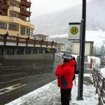 Photo de Hotel Alphof Soelden
