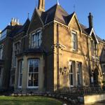 Cotswold Lodge Hotel resmi