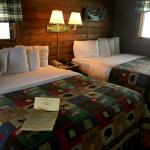 Foto de High Country Lodge