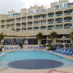 Foto de Gran Caribe Real Resort & Spa