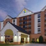 Foto de Hyatt Place San Antonio Airport/Quarry Market
