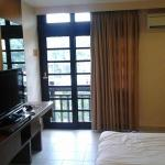 Costa Sands Resort - Downtown East resmi