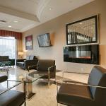 Photo de BEST WESTERN PLUS Travel Hotel Toronto Airport