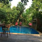 Foto de Baan Orapin Bed and Breakfast