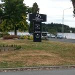 Front of Distinction Te Anau Hotel & Villas - Fiordland