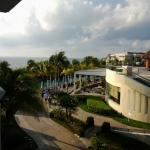 View from room 85405