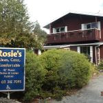 Foto de Rosie's Bed and Breakfast