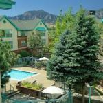 Homewood Suites Boulder Hotel with Pool and Hot Tub