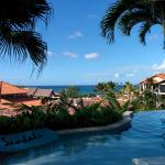Foto de Sandals LaSource Grenada Resort and Spa