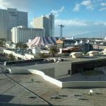 View from the Riviera Room