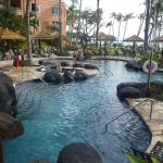 Photo de Marriott's Maui Ocean Club