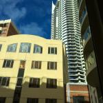 Photo de Radisson Hotel And Suites Sydney