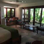 Photo de Batu Karang Lembongan Resort & Day Spa