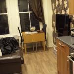 Photo de Stay Edinburgh City Apartments - Royal Mile