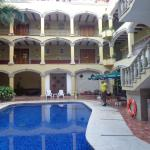 Photo de Hotel Hacienda Real del Caribe