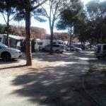 Photo de Camping Cabopino