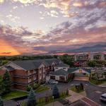 Photo de BEST WESTERN PLUS Franklin Square Inn Troy/Albany