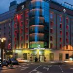 Mercure Madrid Santo Domingo