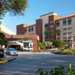 Allure Resort International Drive Orlando Foto