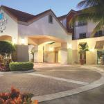 Hyatt Summerfield Suites - Miami Airport