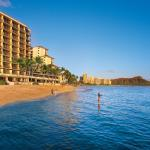 Outrigger Reef on the Beach Honolulu